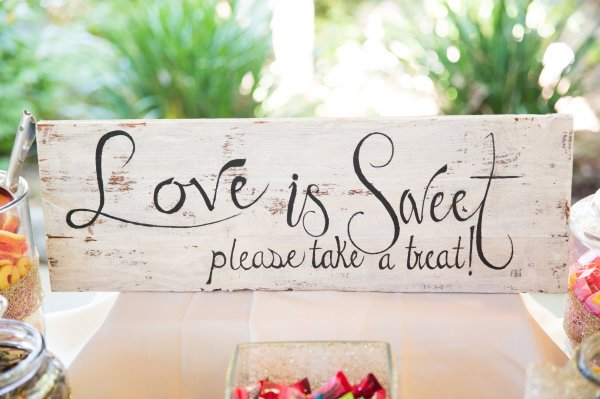 Because Love is definitely Sweet!